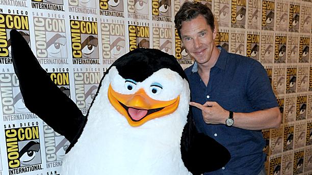 """แค่ """"เพนกวิน"""" มันพูดยากนักหรอเฮียยยย"""